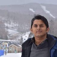 Aravinth Raj Soundararajan